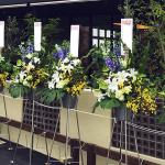 開店祝いのお花のお返しはどうすればいいの?