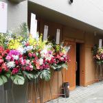 開店祝いに贈るお花の選び方