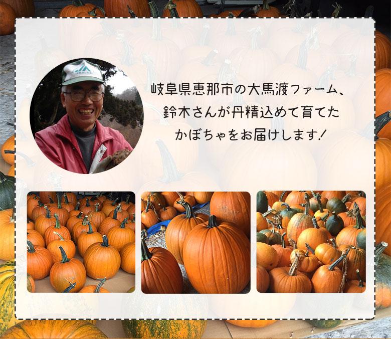 大馬渡ファーム 鈴木さん
