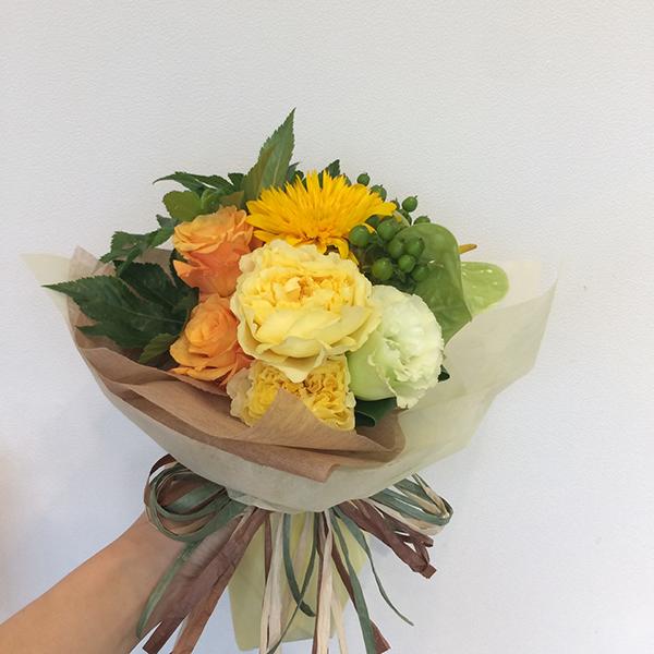 いい夫婦の日,浜松,花屋,花束