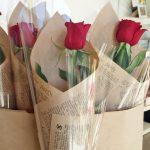 卒園式・卒業式・離任式のにお勧めのお花