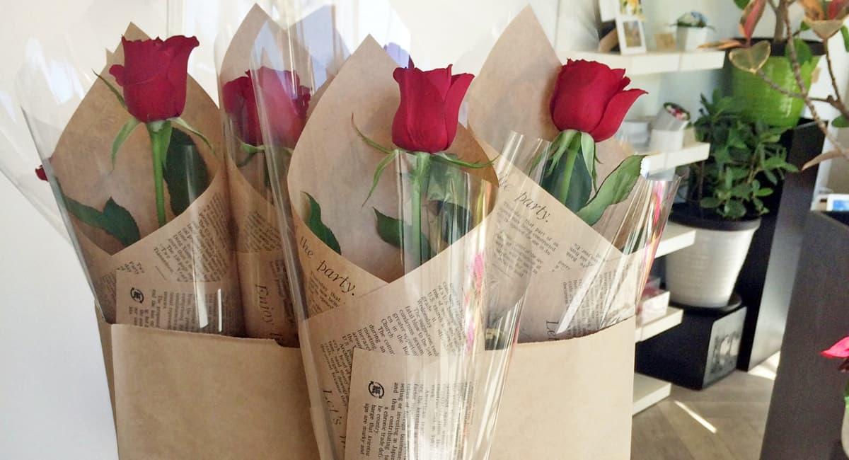お花のプレゼント 卒園 卒業 送別