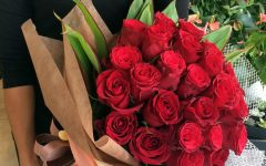 お花の配達について
