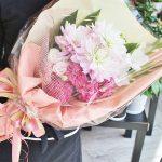 コンサート・発表会・講演会・ライブに贈るお花