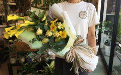送別会(送別)に贈るお花