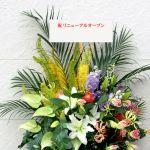会社やお店、事務所の移転祝いに贈るお花