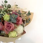 誕生日には、生んでくれてありがとうのお花を贈ろう