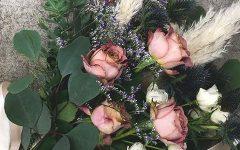 結婚記念日|豊橋・浜松の花屋「Soel Flowers/花風舎」