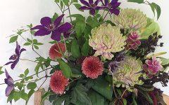 長寿のお祝い|豊橋・浜松の花屋「Soel Flowers/花風舎」
