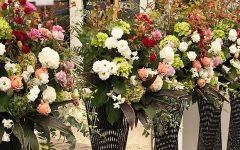 開店祝い・移転祝い|浜松・豊橋のお花屋さん「花風舎/Soel Flowers」